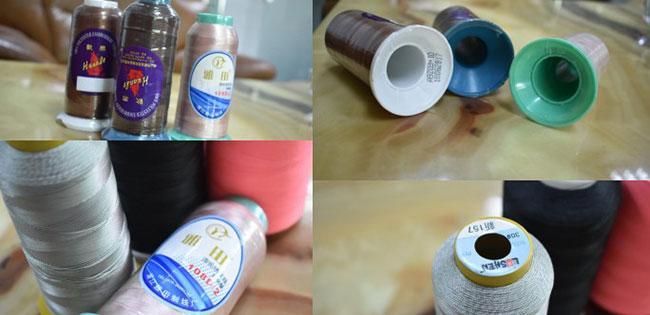 缝纫线包装